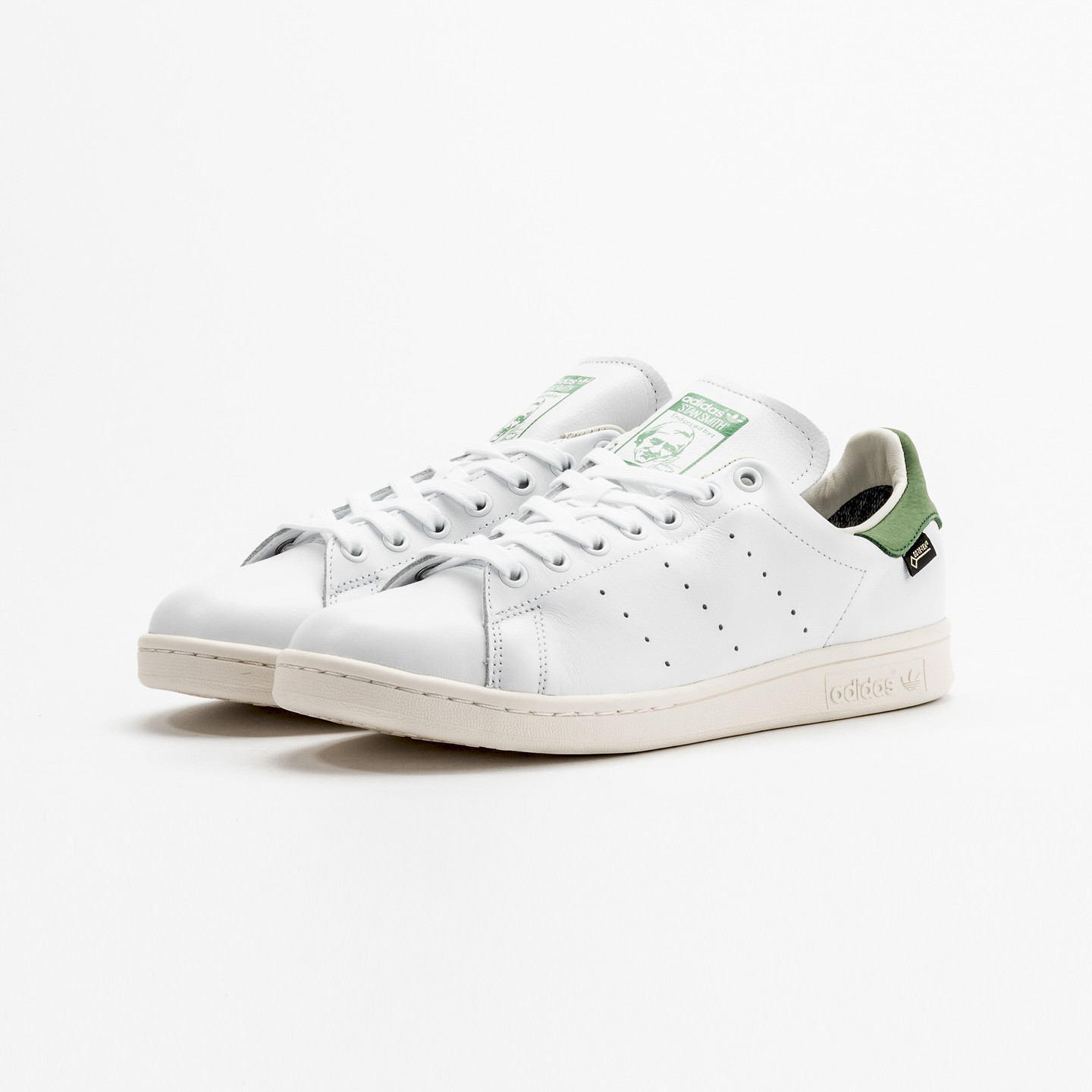 Adidas Stan Smith GTX Running White / Green S80049-44