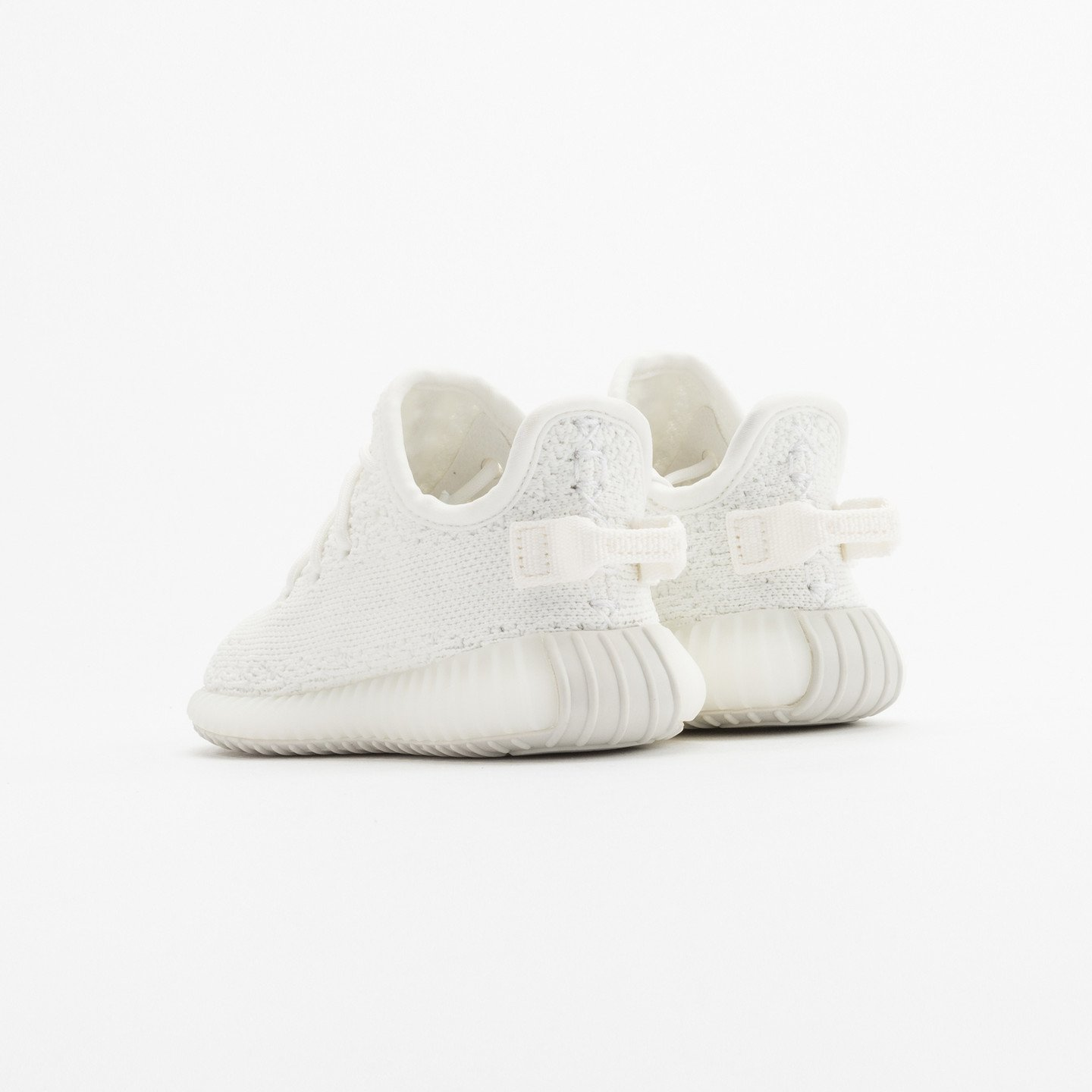 Adidas Yeezy Boost 350 V2 Infant White / Clear White BB6373-22