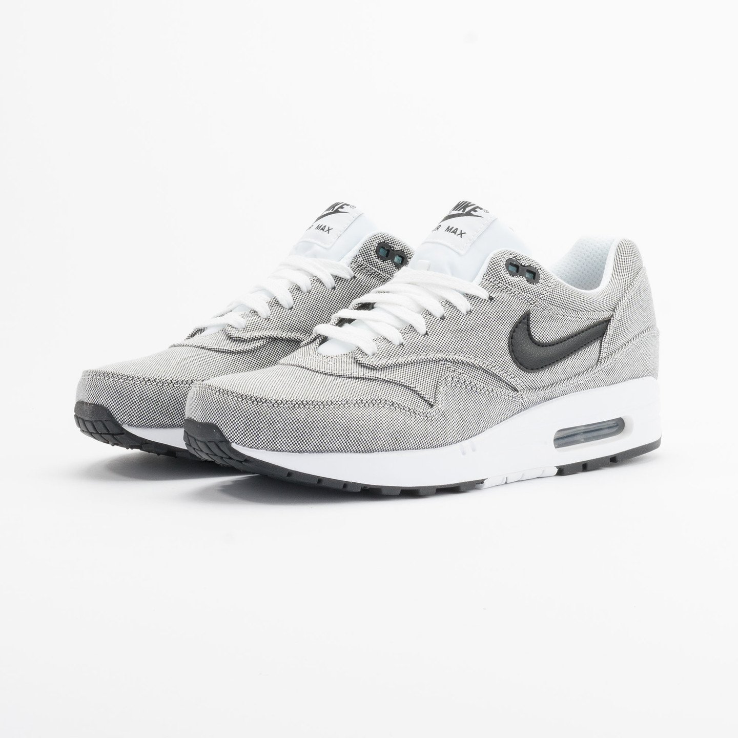 Nike Air Max 1 Prm Picknick Pack Black/White 512033-103-47