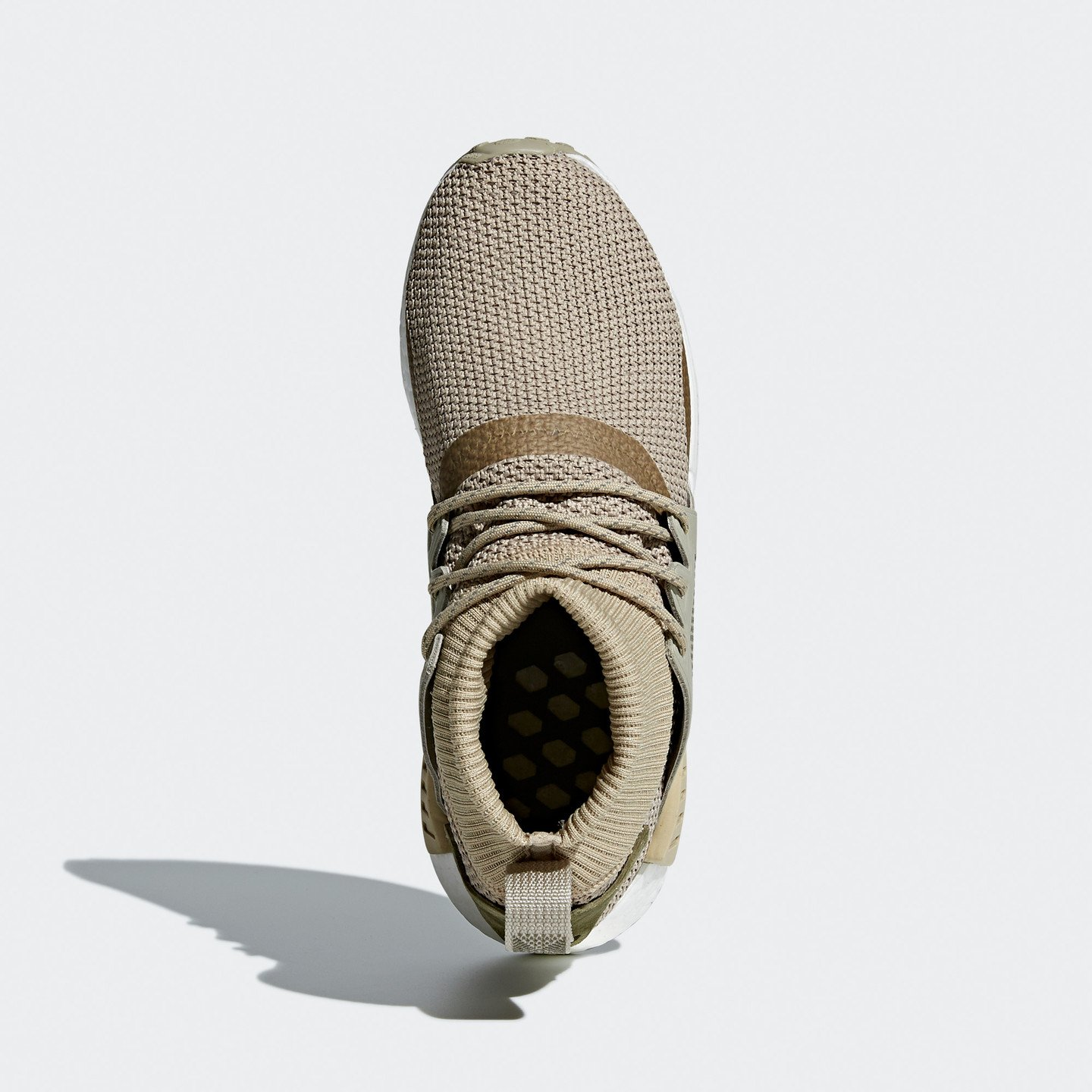 Adidas NMD XR1 Winter Raw Gold / Sesame / Running White CQ3073
