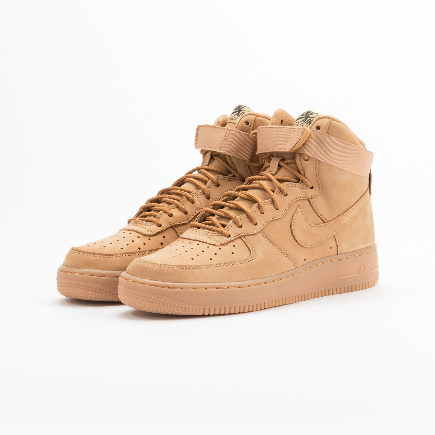 Nike Air Force 1 High ´07 LV8 Flax / Flax 806403-200-44