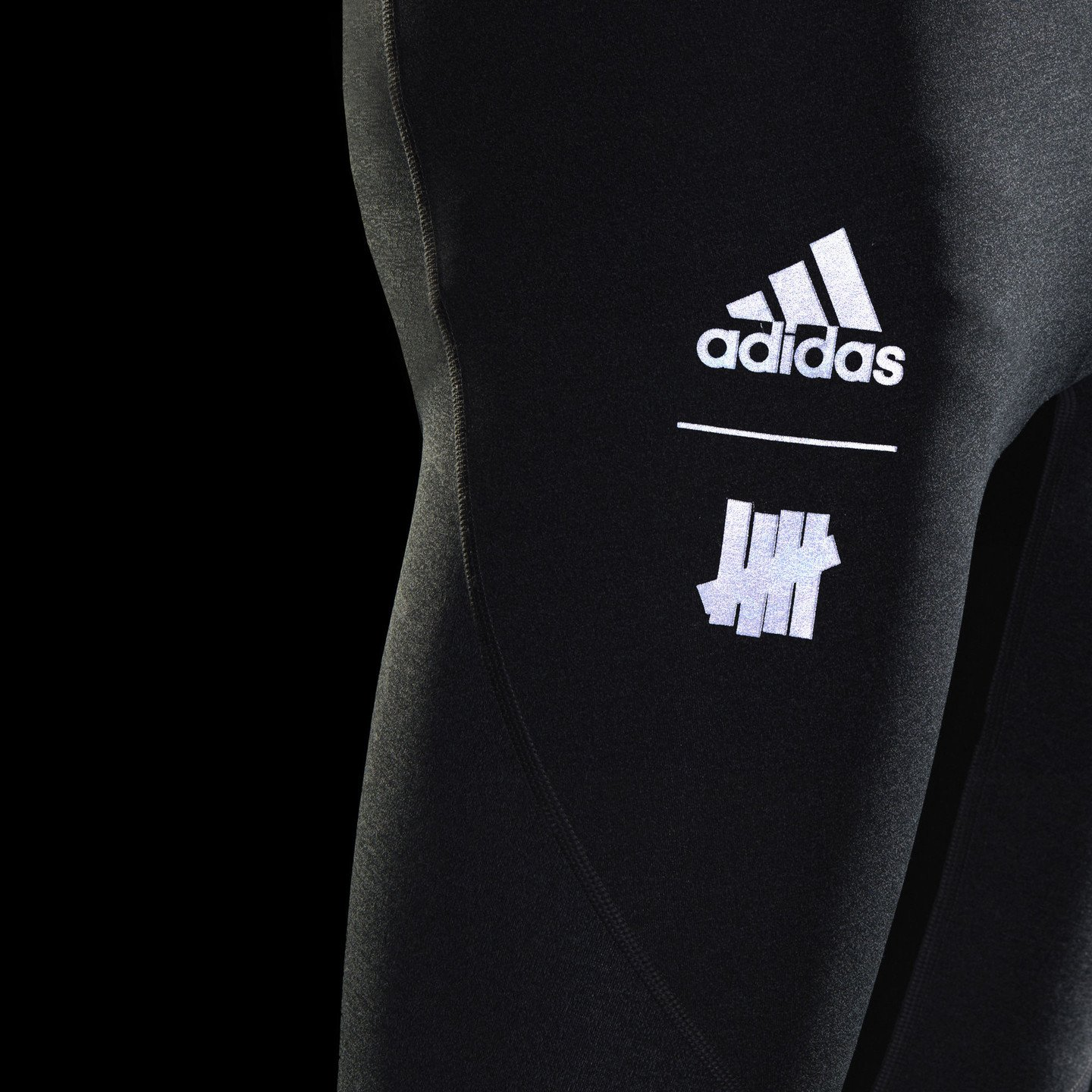 Adidas ASK Tec Tight 3/4 'UNDFTD' Core Black CZ5952