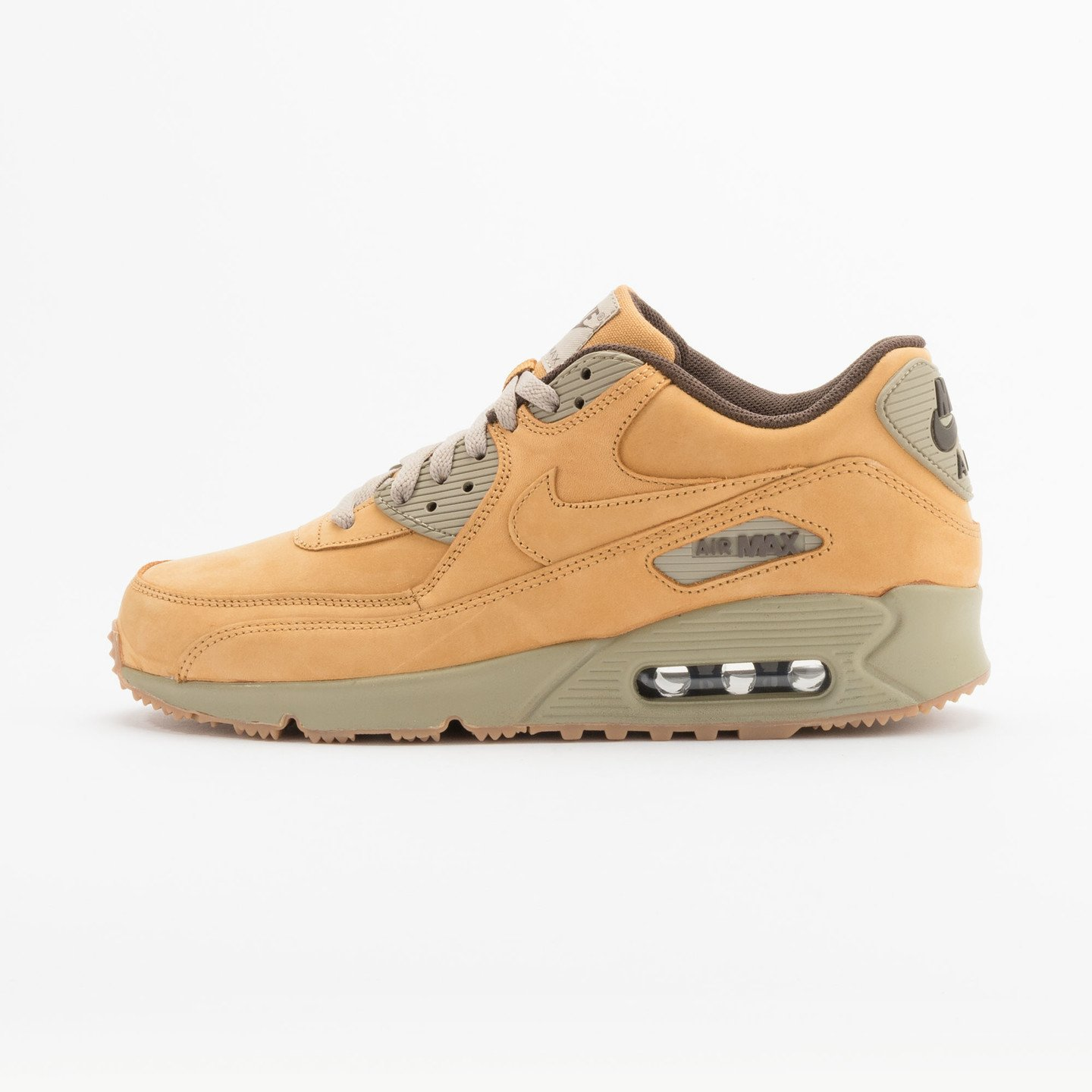 Nike Air Max 90 Winter Premium Bronze / Baroque Brown 683282-700-45.5