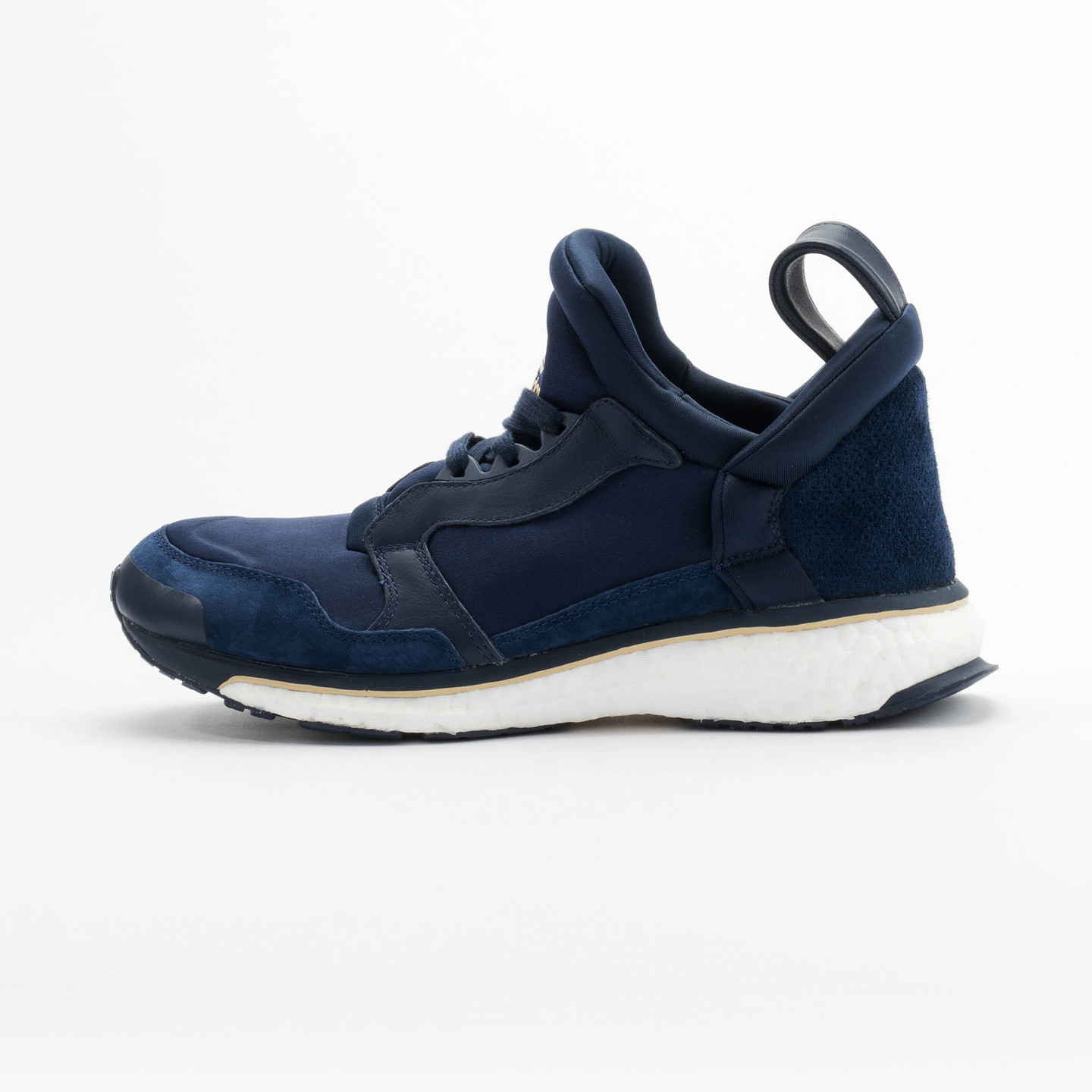 Adidas Blue Boost Indigo / White S81487-43.33