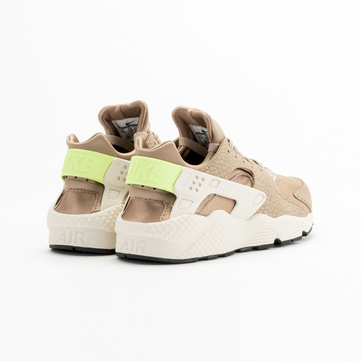 Nike Air Huarache Run Premium Desert Camo / Sea Glass / Ghost Green 704830-203-42