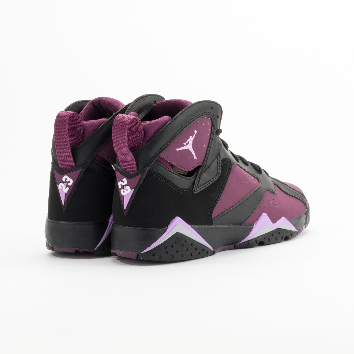 Jordan Air Jordan 7 Retro GG Mulberry / Fuchsia / Black 442960-009-40