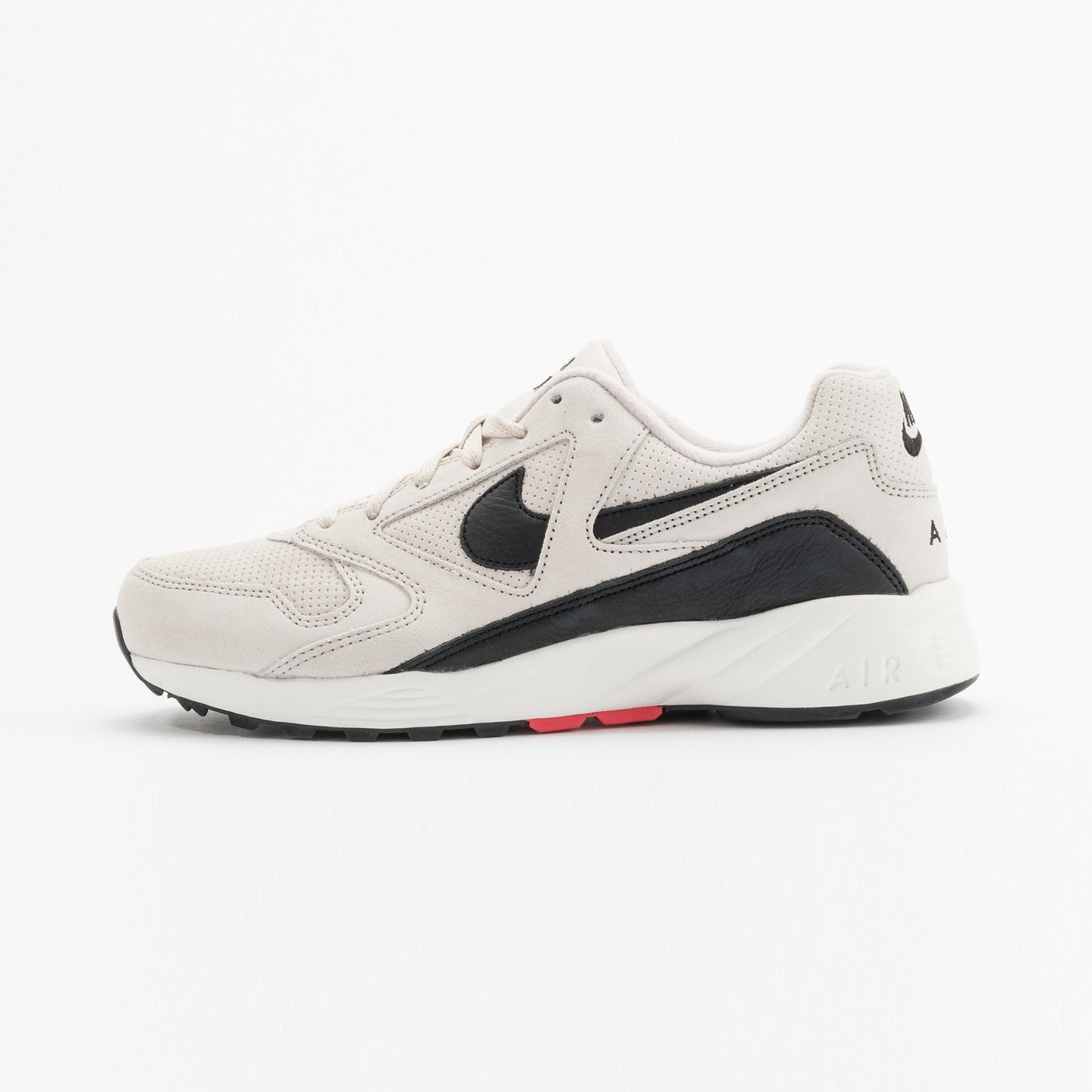Nike Air Icarus Extra QS Sail / Black 882019-100-41