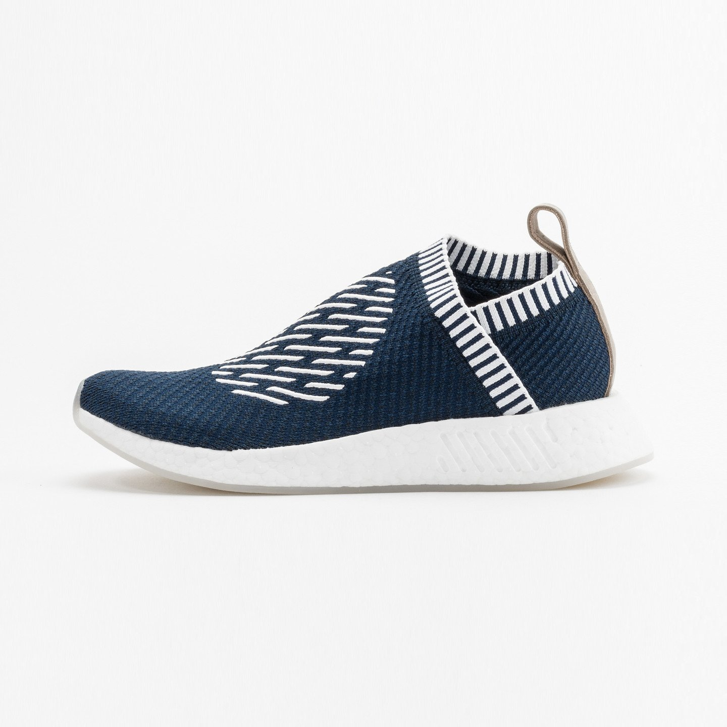 Adidas NMD CS2 PK Collegiate Navy / White BA7189-44