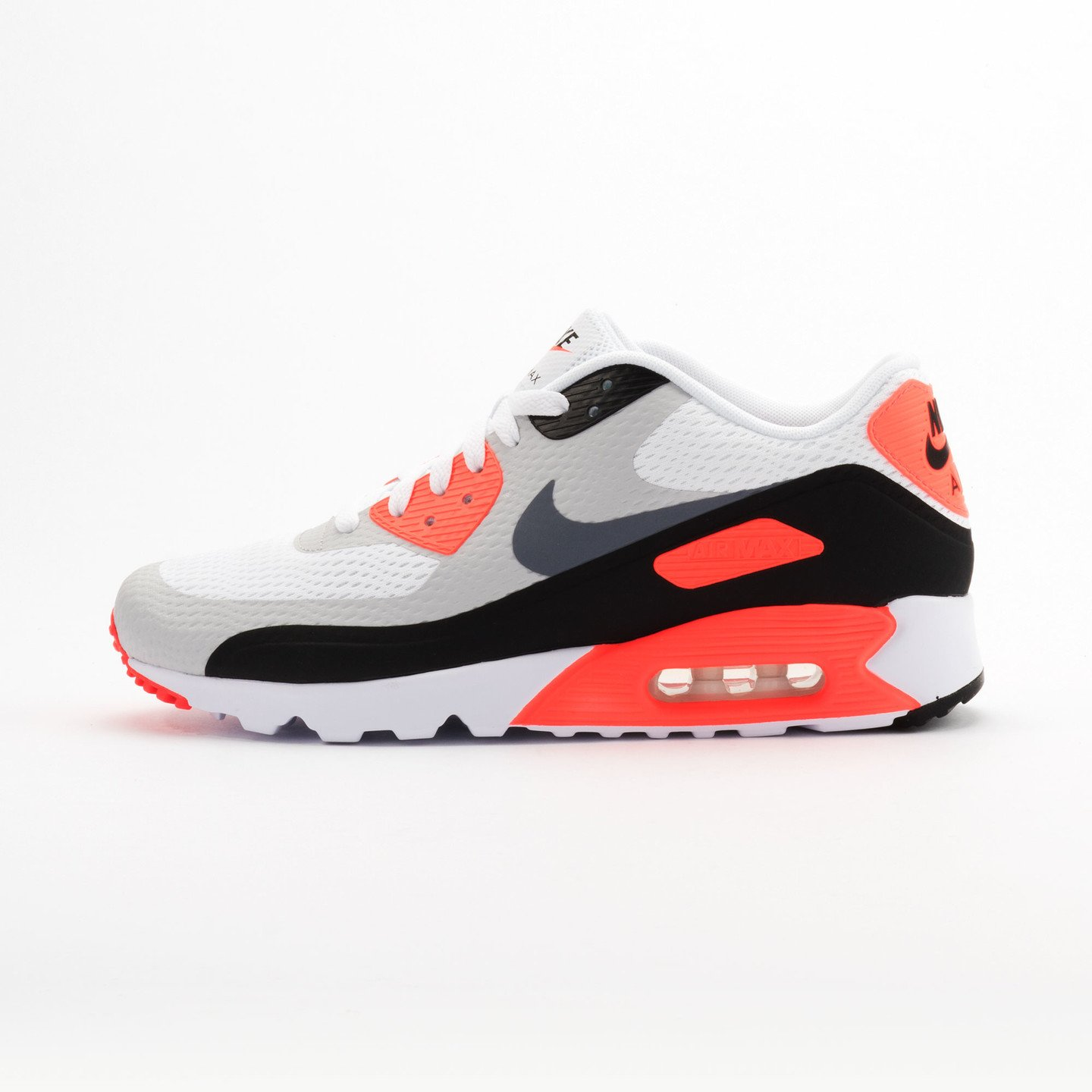 Nike Air Max 90 OG Essential White / Black / Infrared 819474-106-44