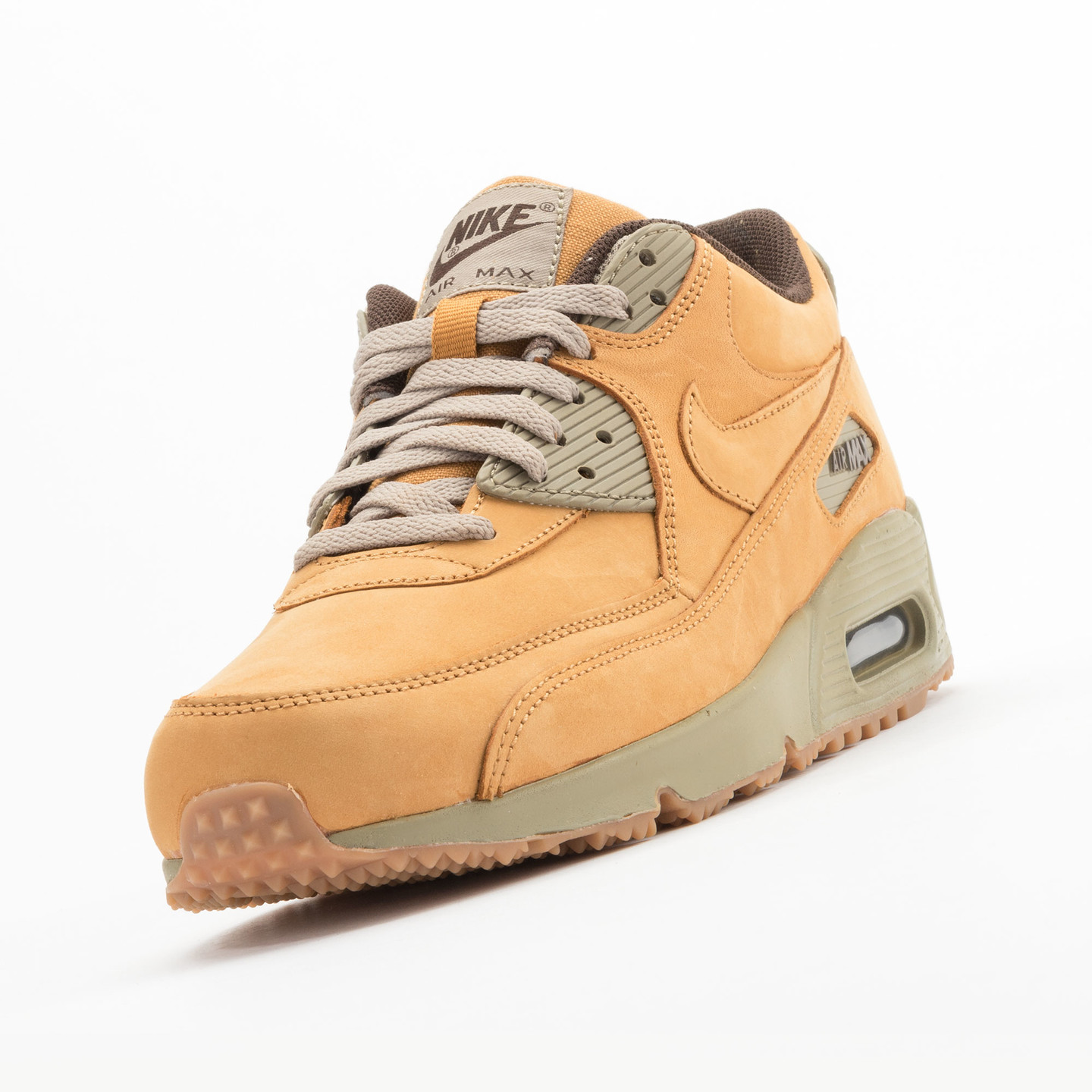 Nike Air Max 90 Winter Premium Bronze / Baroque Brown 683282-700-42