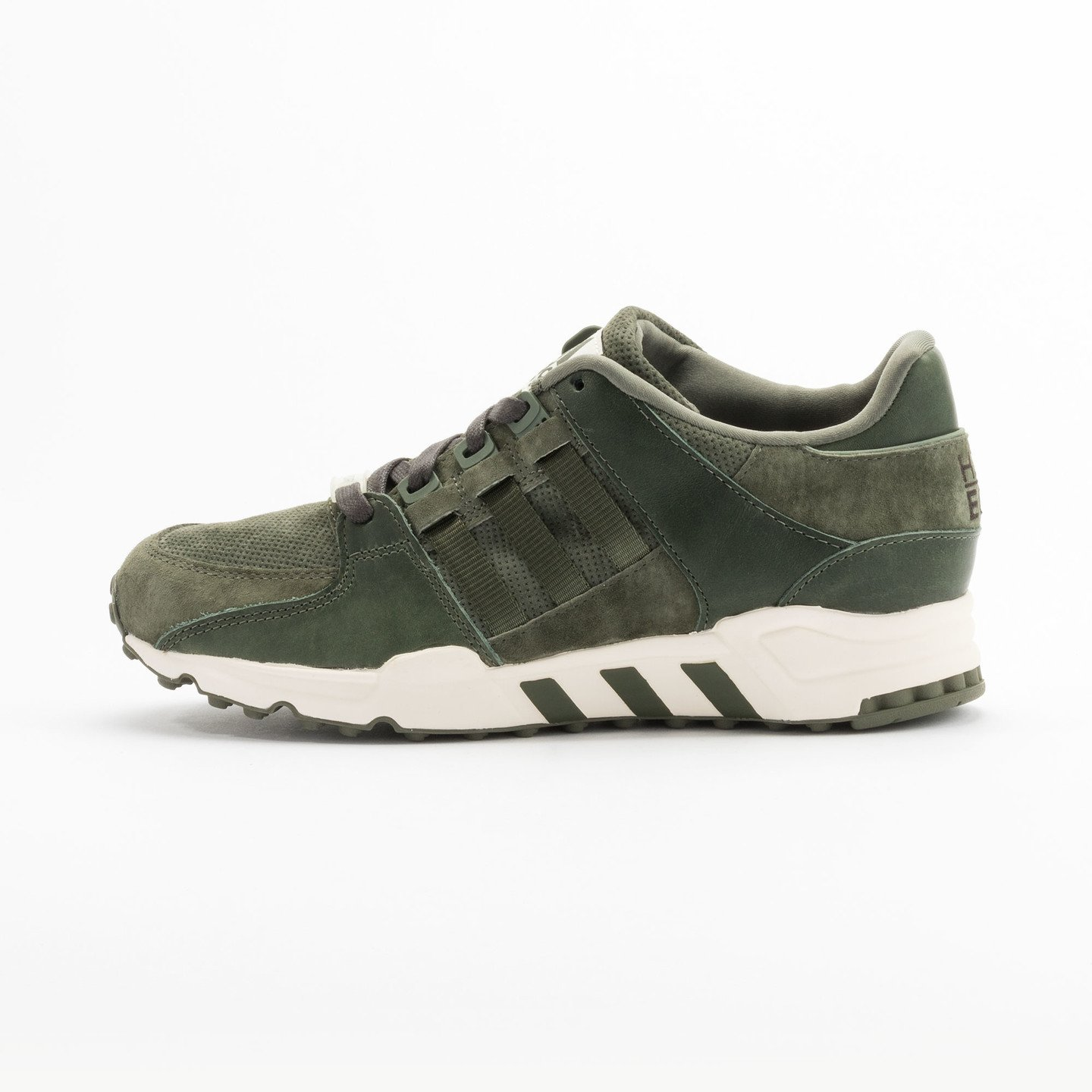 Adidas Equipment Support ´93 Base Green / Chalk White B24782-44.66