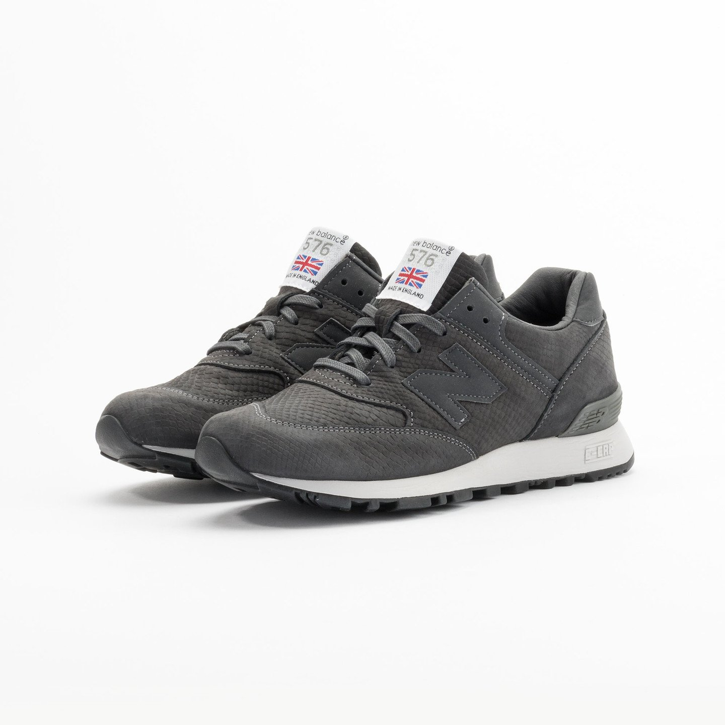 New Balance W576 NRG Made in England Dark Grey W576NRG-41