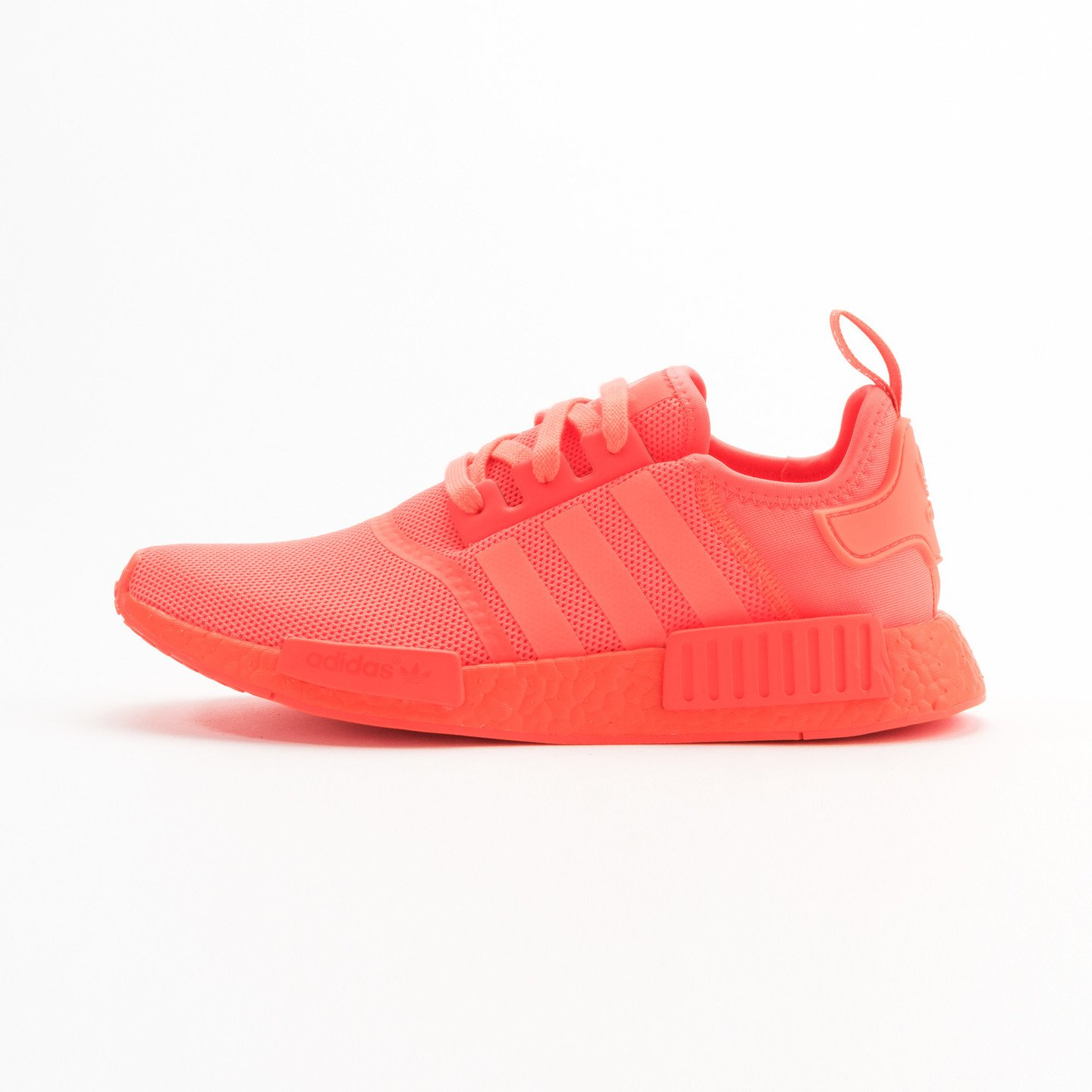 Adidas NMD R1 Runner 'All Red' Solar Red S31507-43.33