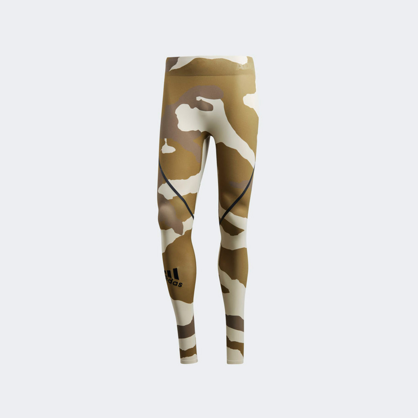 Adidas ASK 360 Tight 1/1 'UNDFTD' Desert Camo CZ5948