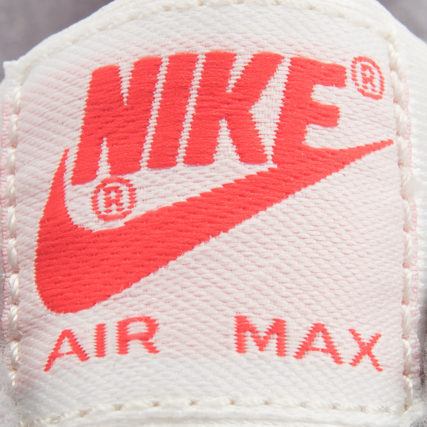 Nike Air Max 90 OG Vintage Infrared Sail/Cool Grey-Mdm Grey-Infrrd 543361-161-43