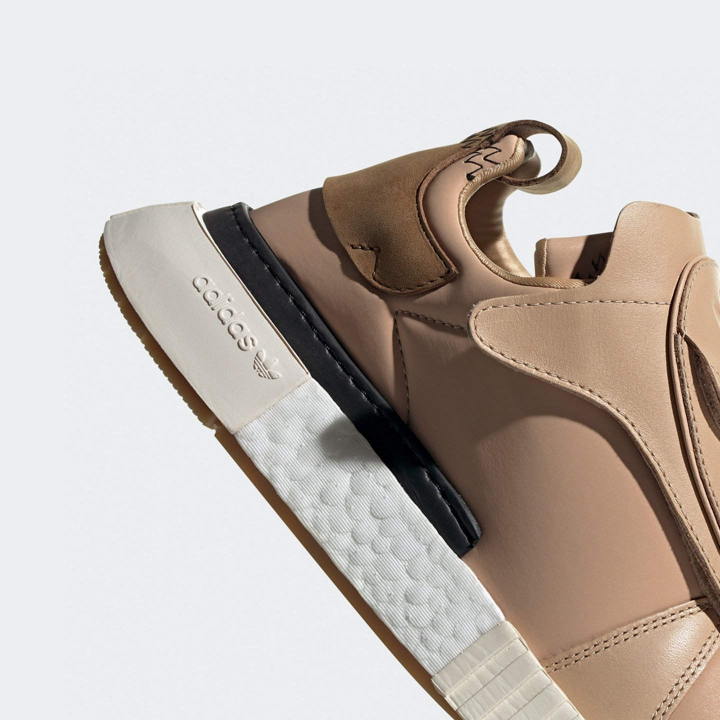 Adidas Futurepacer Pale Nude / Core Black / Raw Amber BD7914