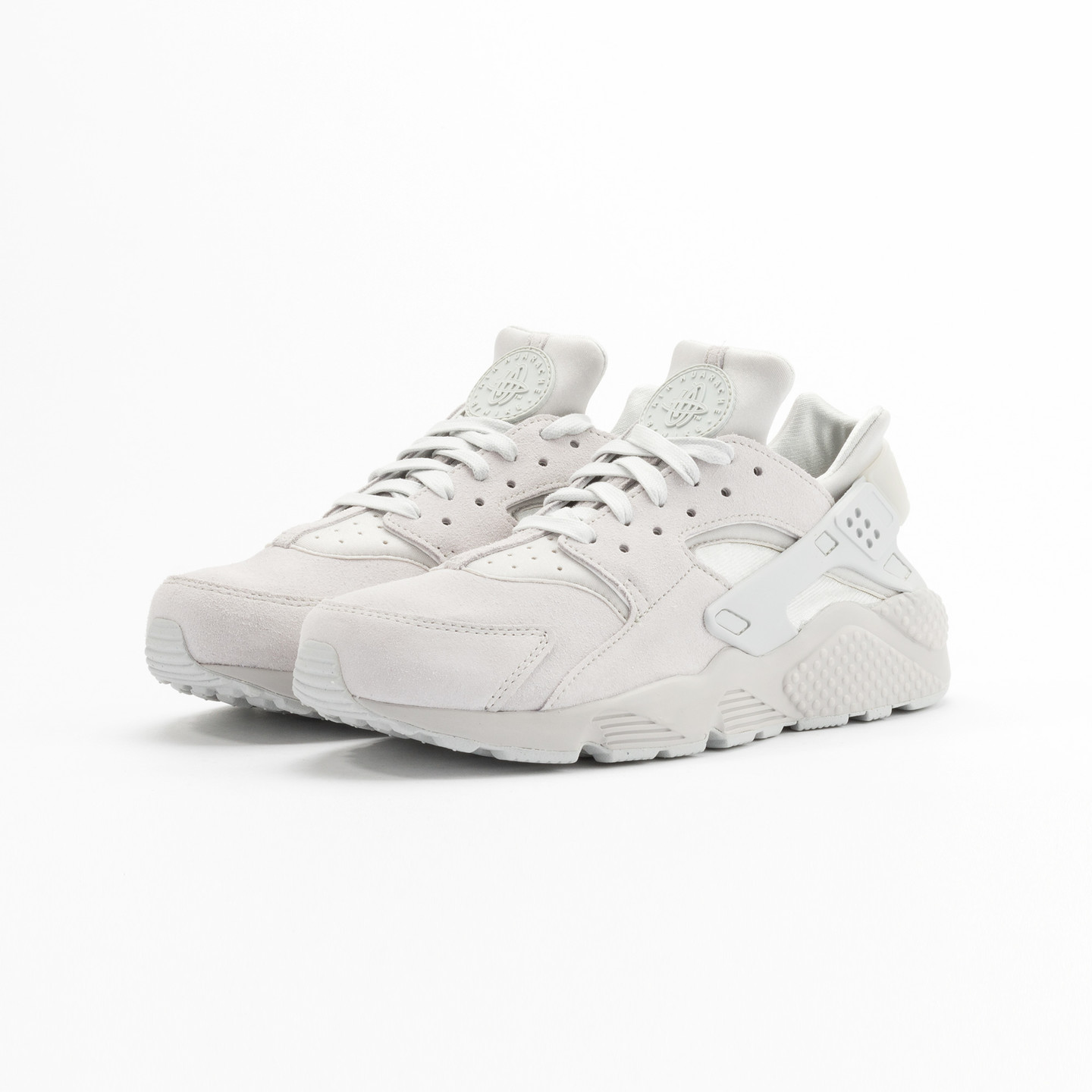 Nike Air Huarache Run Premium Neutral Grey 704830-005-39
