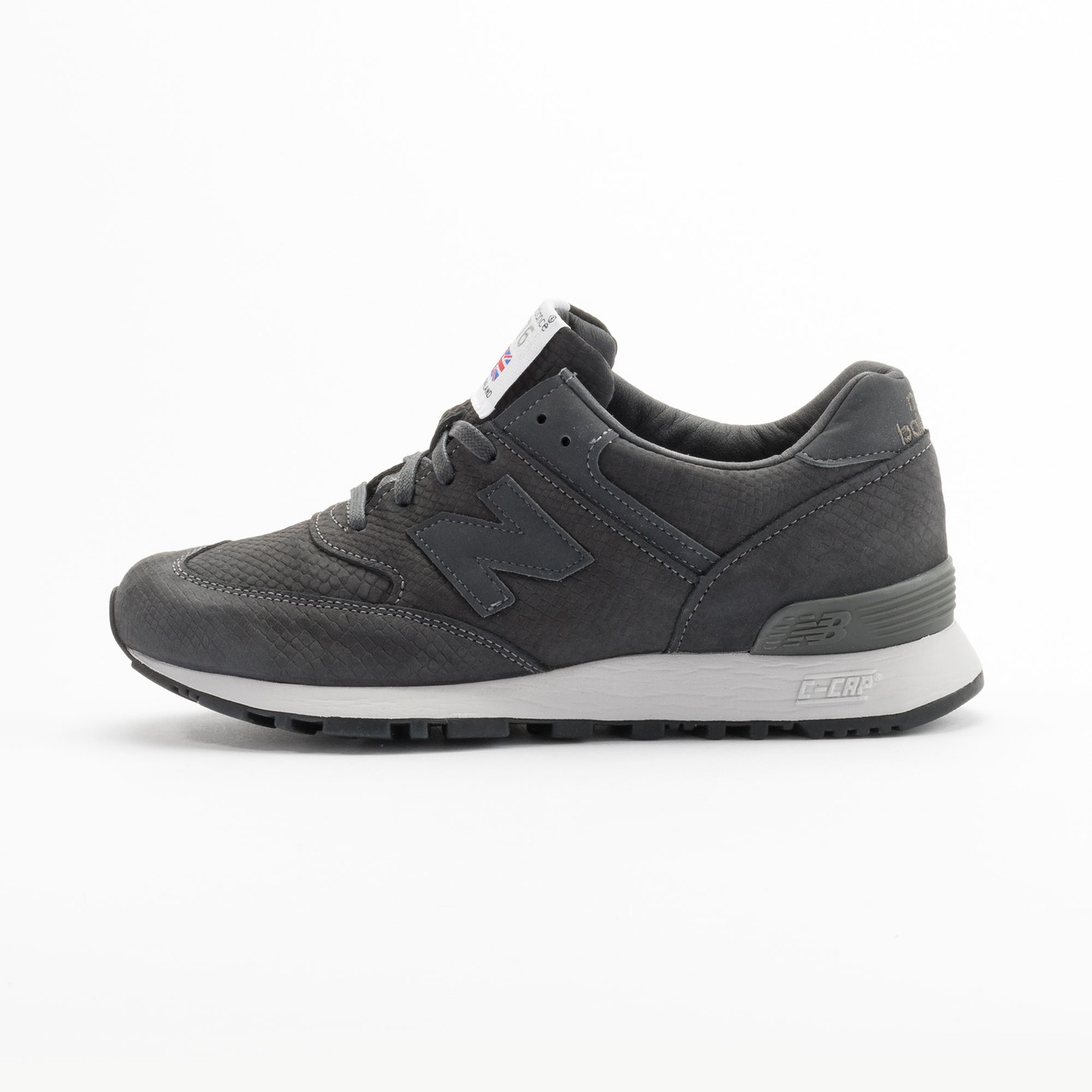 New Balance W576 NRG Made in England Dark Grey W576NRG-37