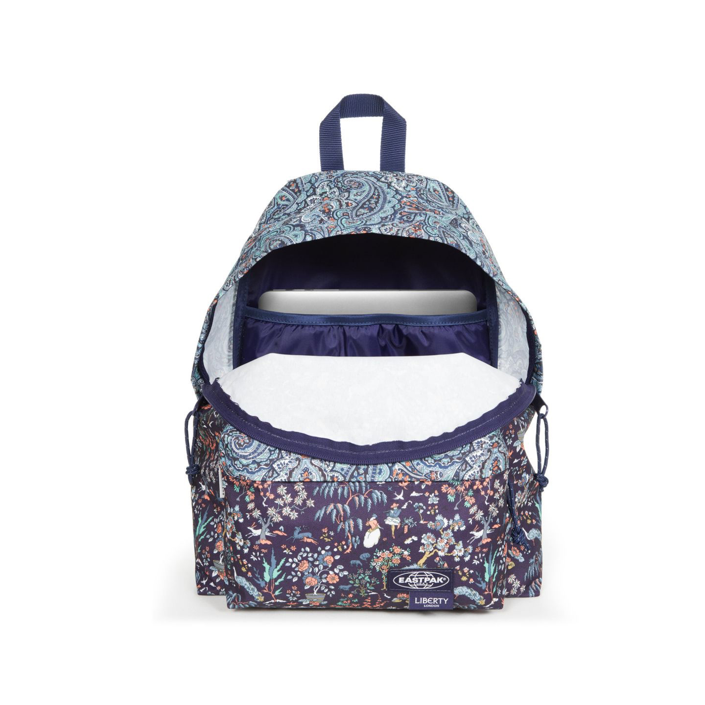 Eastpak Liberty Padded Pak'r® Light Liberty Dark EK620_C24