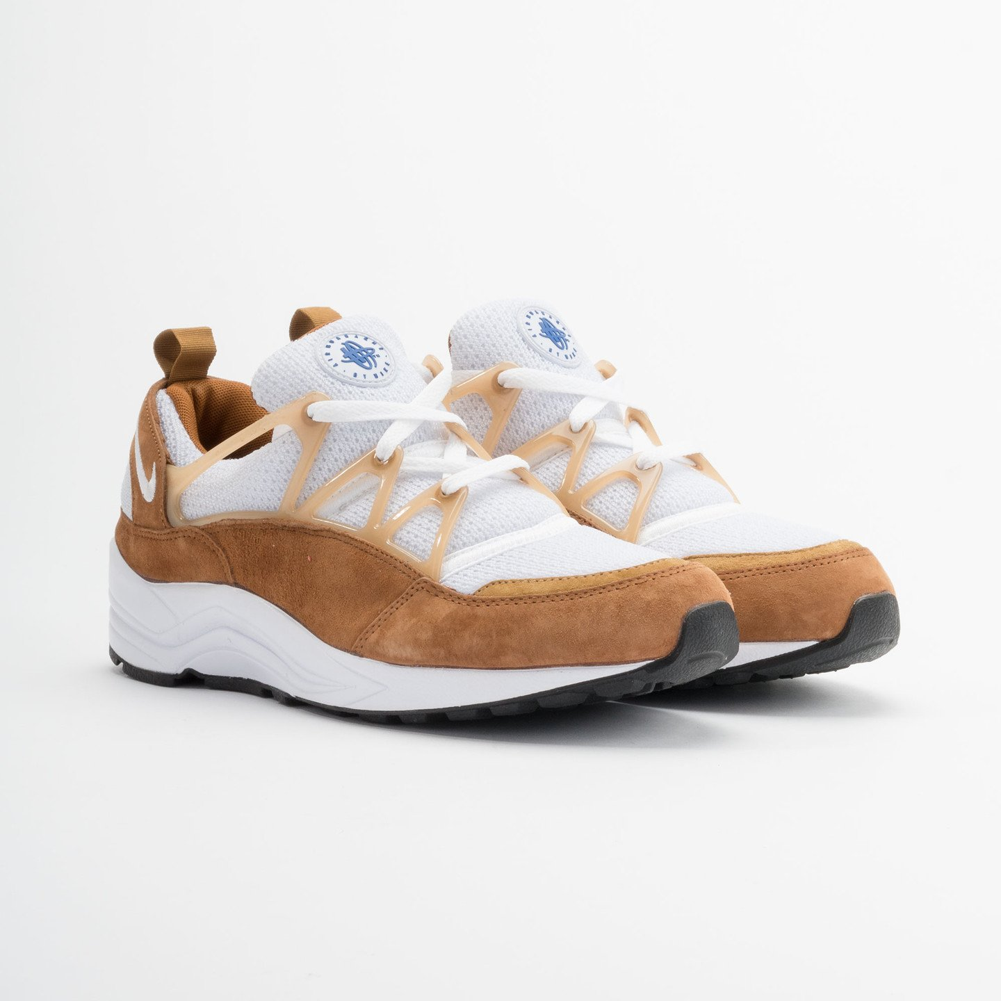 Nike Air Huarache Light Dark Curry / White-Wheat 306127-717-45