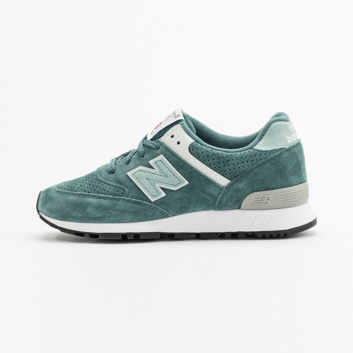 New Balance W 576 PMM - Made in UK Ocean Turquoise W576PMM-39