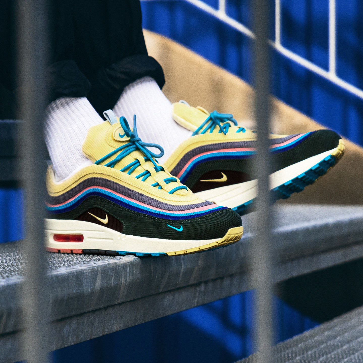 online store 169d4 a7d5c ... Nike Air Max 197 VF Sean Wotherspoon Lt Blue Fury . ...