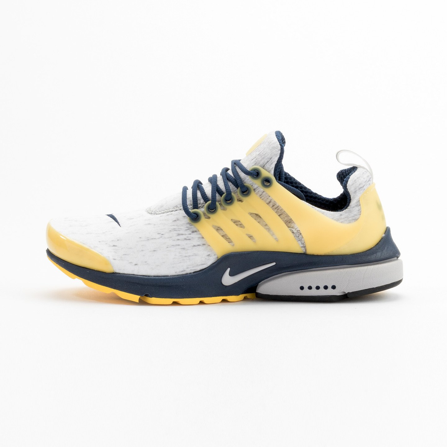 Nike Air Presto 'Shady Milkman' Zen Grey / Midnight Navy 305919-041-3XS