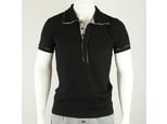puttmeister - Polo Rib Black