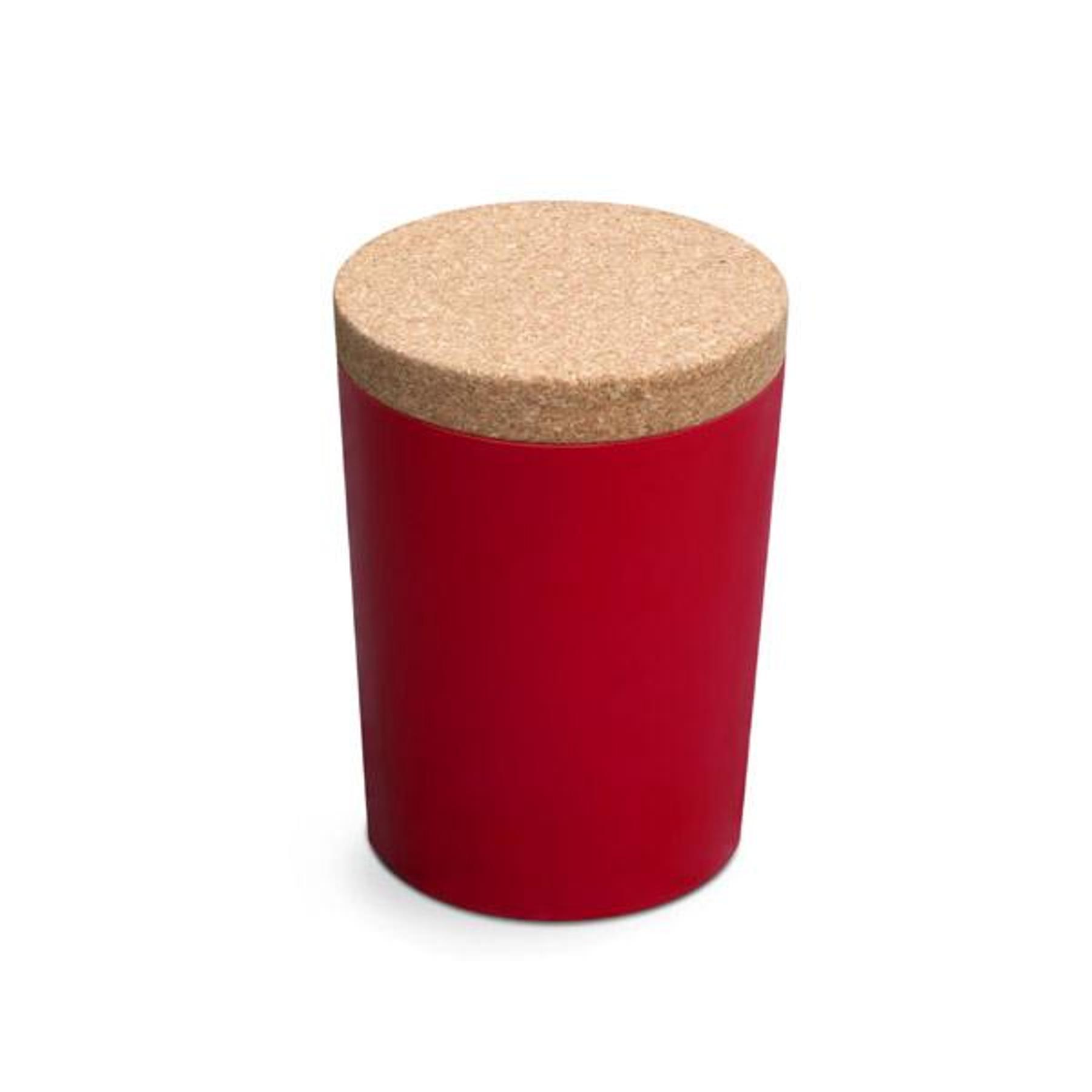 Buck Klein In Rot Von Pension Für Produkte Hocker Mit Stauraum