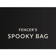FENCER'S - spooky bag - XXL