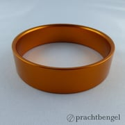 Aluminium Cockring Orange