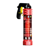 F-Exx 8.o F | The big fat fire extinguisher - For cooking oil fires up to 40 litres | Artikelnummer: 1-570-000-00-17