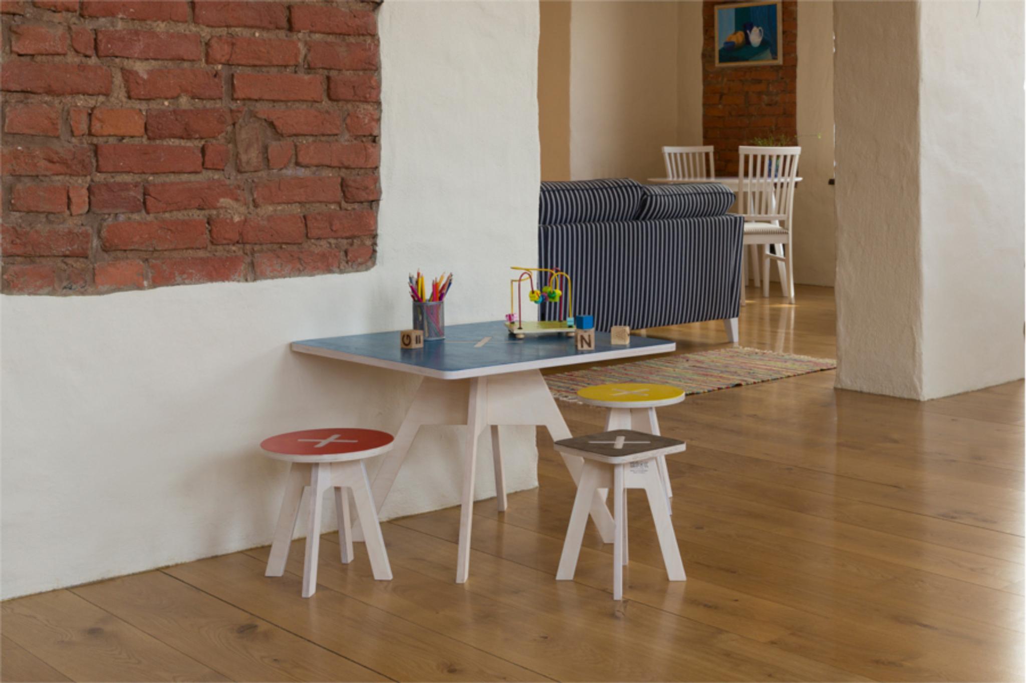 Kinderzimmer einrichten mit tipps & ideen