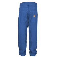 5 Pocket Pant (blue)