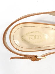 Vintage Pumps Tod´s