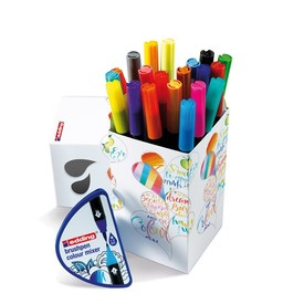 Colour Happy Set | 20 Brushpens + Colour Mixer | Artikelnummer: 4-CH20-999