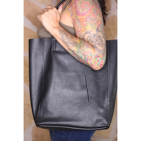 Shopper 'Black' |  | Artikelnummer: blackkk