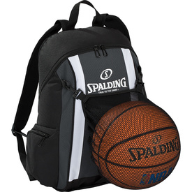 SPALDING BACKPACK |  | Artikelnummer: WTT-Treue-002-1
