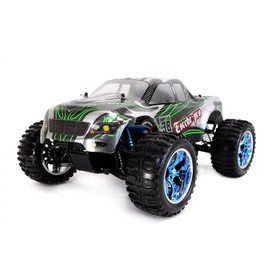 RC-Monstertruck