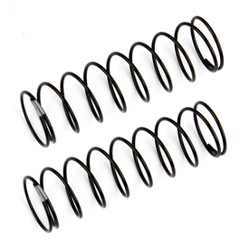 Team Associated Rear Shock Springs, gray, 2.00 lb in, L61mm |  | Artikelnummer: AE91839