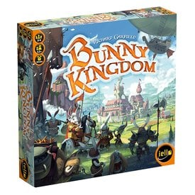 Bunny Kingdom - deutsch |  | Artikelnummer: 3760175514333