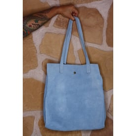 Shopper 'Wild Light Blue' |  | Artikelnummer: light blue
