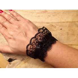 Armband 'Lace Beauty VI' |  | Artikelnummer: lace beauty VI