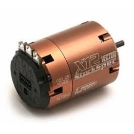 LRP VECTOR X12 BRUSHLESS STOCKSPEC 13.5T 50842 |  | Artikelnummer: 50842