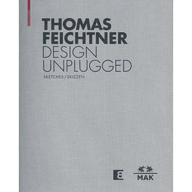 Thomas Feichtner. Design Unplugged | Sketches | Artikelnummer: 201601