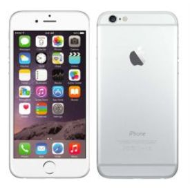 Apple iPhone 6 (silver) 128 GB | Refurbished  | Artikelnummer: AP0082