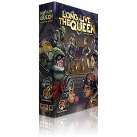 Long Live the Queen Dieselpunk Edition |  | Artikelnummer: 653341425362