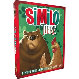 Similo - Tiere | Horrible Games | Artikelnummer: 4260664070191