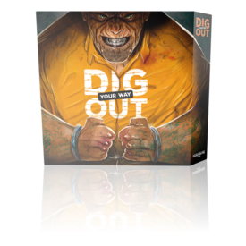 Dig your way Out |  | Artikelnummer: 3770003625612