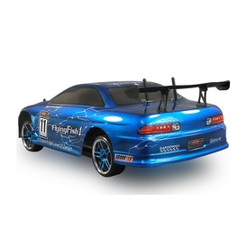 Bad Boy Driftcar Brushed 1:10 RTR |  | Artikelnummer: 21027